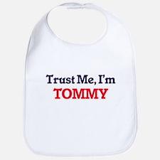 Trust Me, I'm Tommy Bib