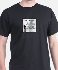 the lighthouse.PNG T-Shirt