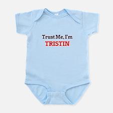 Trust Me, I'm Tristin Body Suit