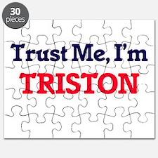 Trust Me, I'm Triston Puzzle