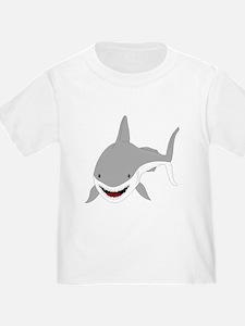 SHARK_2.gif T-Shirt