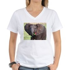 BABY ELEPHANT , LOVE T-Shirt