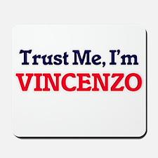 Trust Me, I'm Vincenzo Mousepad