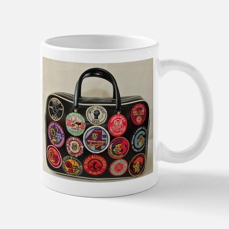 NORTHERN SOUL Mugs