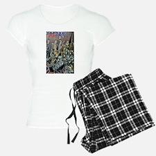 MODS SCOOTERS Pajamas