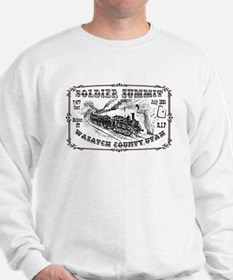Soldier Summit, UTAH Sweatshirt