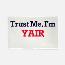 Trust Me, I'm Yair Magnets