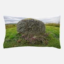 Unique Clan fraser Pillow Case