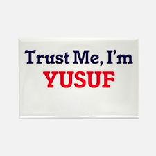 Trust Me, I'm Yusuf Magnets