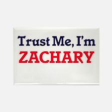 Trust Me, I'm Zachary Magnets