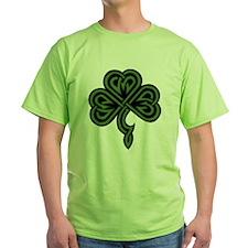 ShamrockKnot T-Shirt