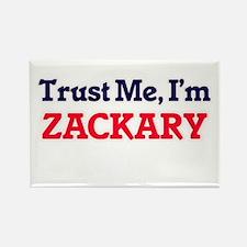 Trust Me, I'm Zackary Magnets