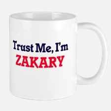 Trust Me, I'm Zakary Mugs