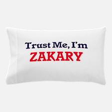 Trust Me, I'm Zakary Pillow Case