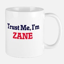 Trust Me, I'm Zane Mugs