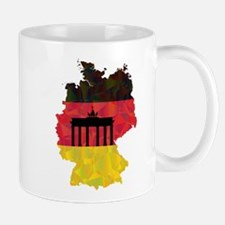 Germany Mugs