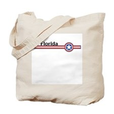 Florida Tote Bag