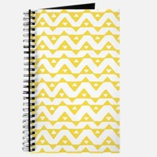 Funny Hand banana Journal