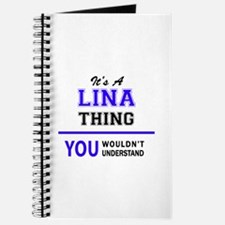It's LINA thing, you wouldn't understand Journal