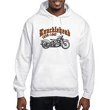 Knucklehead Hoodie Sweatshirt