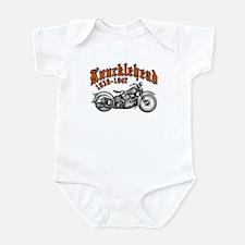 Knucklehead Infant Bodysuit