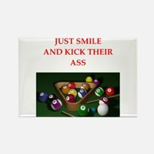billiards Magnets