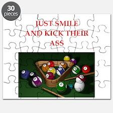 billiards Puzzle