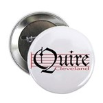"""Quire Cleveland 2.25"""" Button (10 Pack)"""