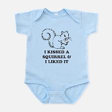 squirrel Body Suit