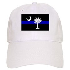 South Carolina Police Baseball Cap
