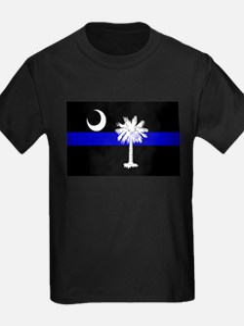 South Carolina Police T