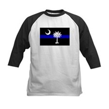 South Carolina Police Tee
