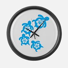 FAMILY Large Wall Clock