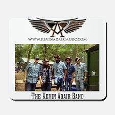 Kevin Adair Band Mousepad