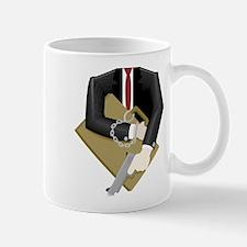 secret service Mugs