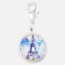 Rainbow Universe Paris Charms