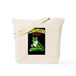 Menta Pezziol Padova Aperitif Liquor Tote Bag