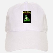 Menta Pezziol Padova Aperitif Liquor Hat
