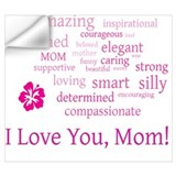 Mothers day Wall Decals