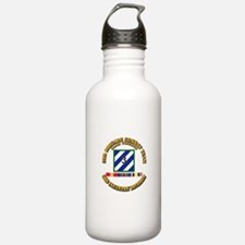 3rd BCT, 3rd ID - OIF Water Bottle