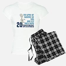 American Dad 20 Seconds Pajamas
