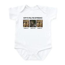 Meercats Infant Bodysuit