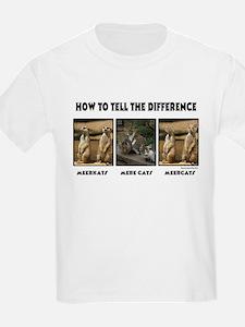 Meercats T-Shirt