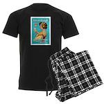 Polveri Galeffi Sparkling Water pajamas