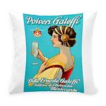Polveri Galeffi Sparkling Water Everyday Pillow