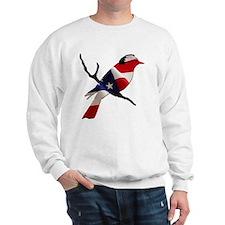 Bernie Bird Sweatshirt