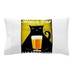 Black Cat Brewing Co. Pillow Case
