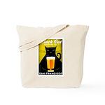 Black Cat Brewing Co. Tote Bag