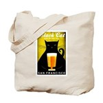 Black Cat Brewing Co. Tote Bag