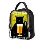 Black Cat Brewing Co. Neoprene Lunch Bag